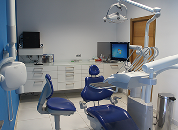 gabinete Método Dentario