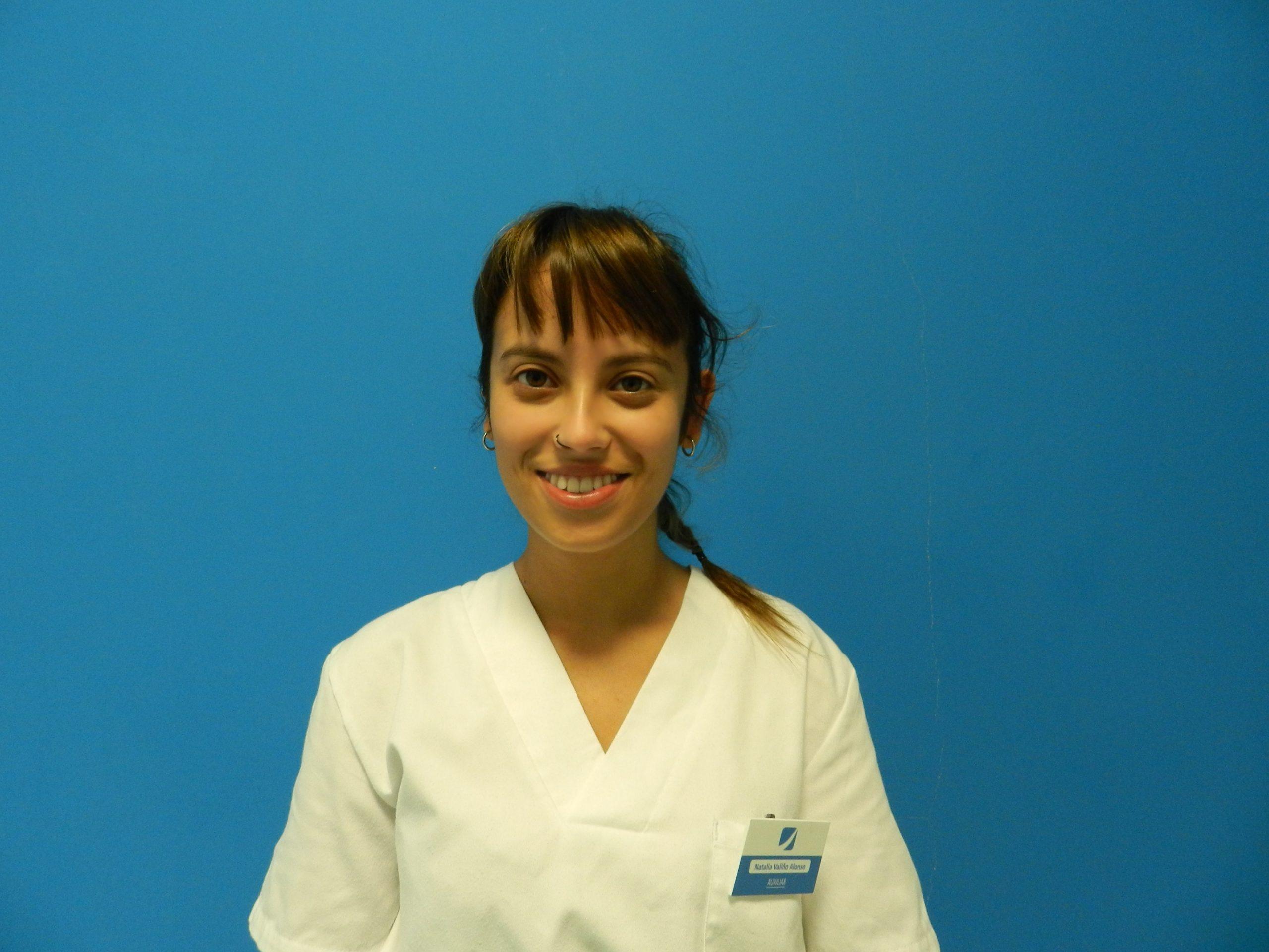 Natalia Valiño